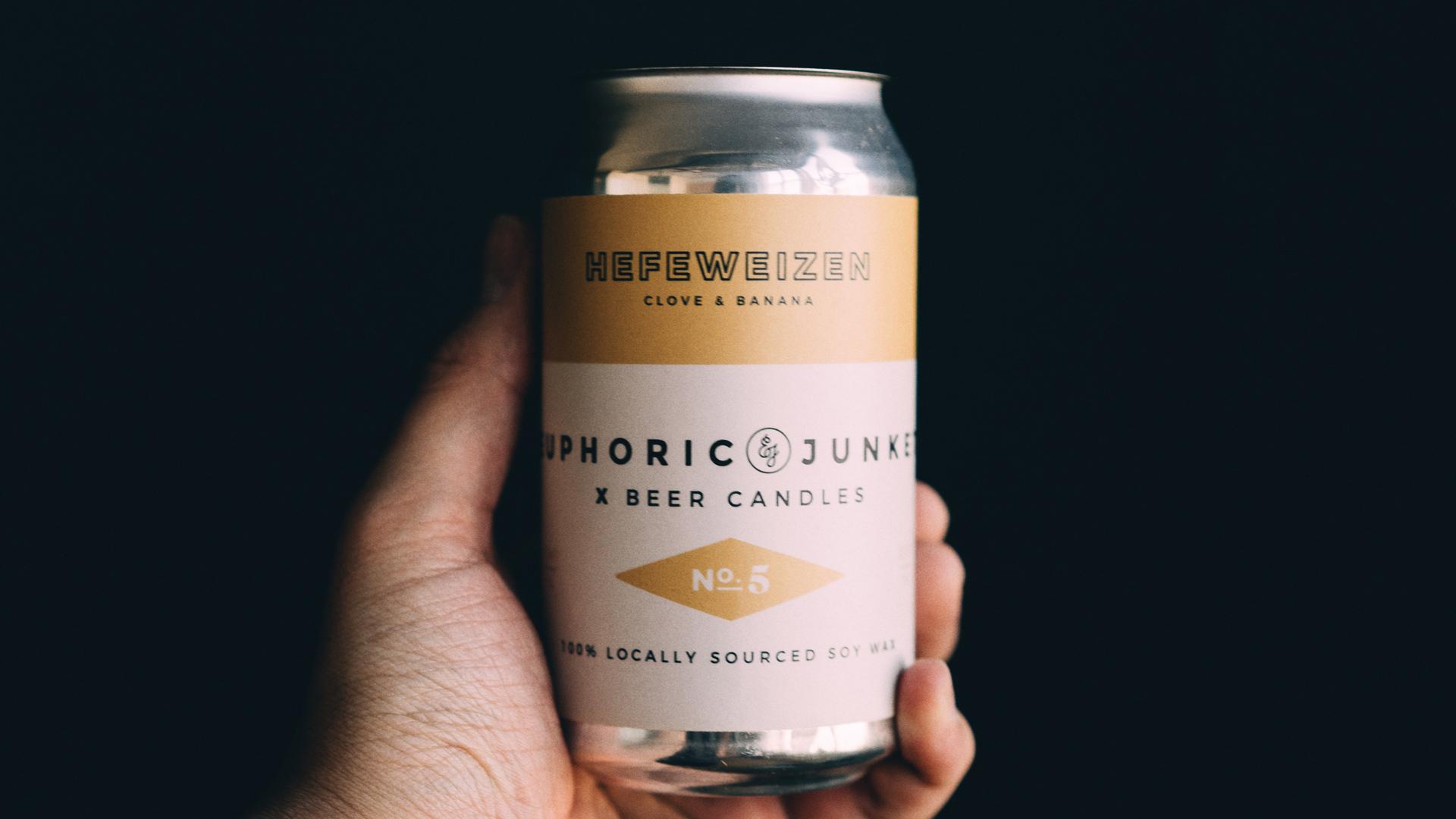 Euphoric Junket – Brand World