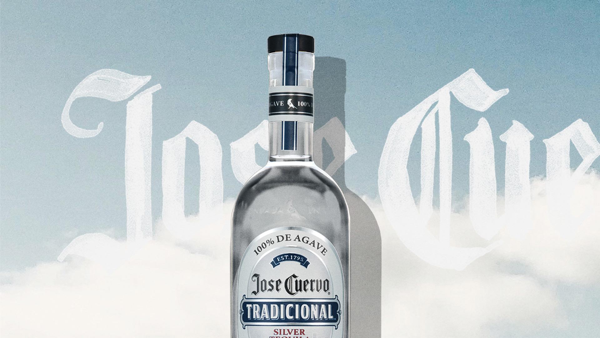 Jose Cuervo Tradicional – Brand Identity & Social Direction